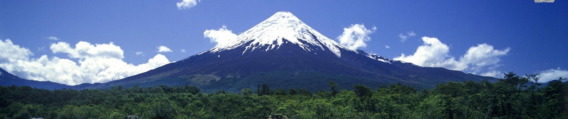 Nedräkning till Patagonien