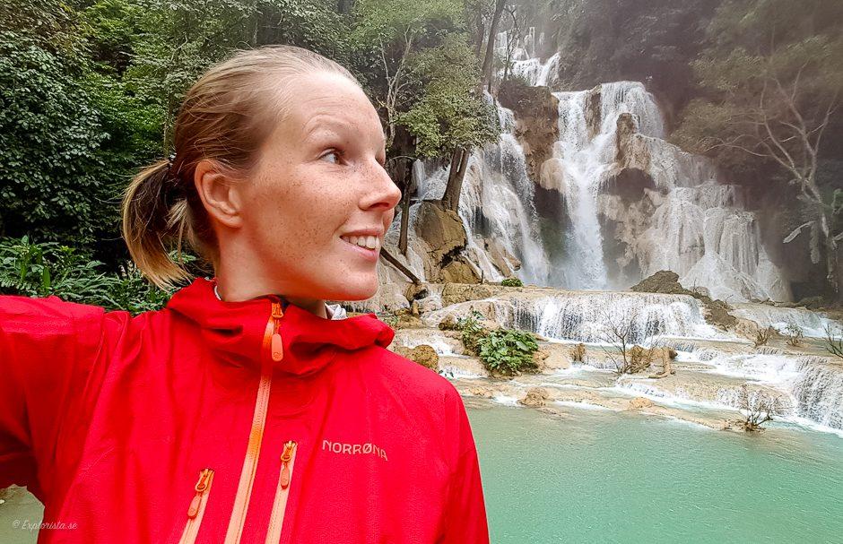 vattenfall laos tjej