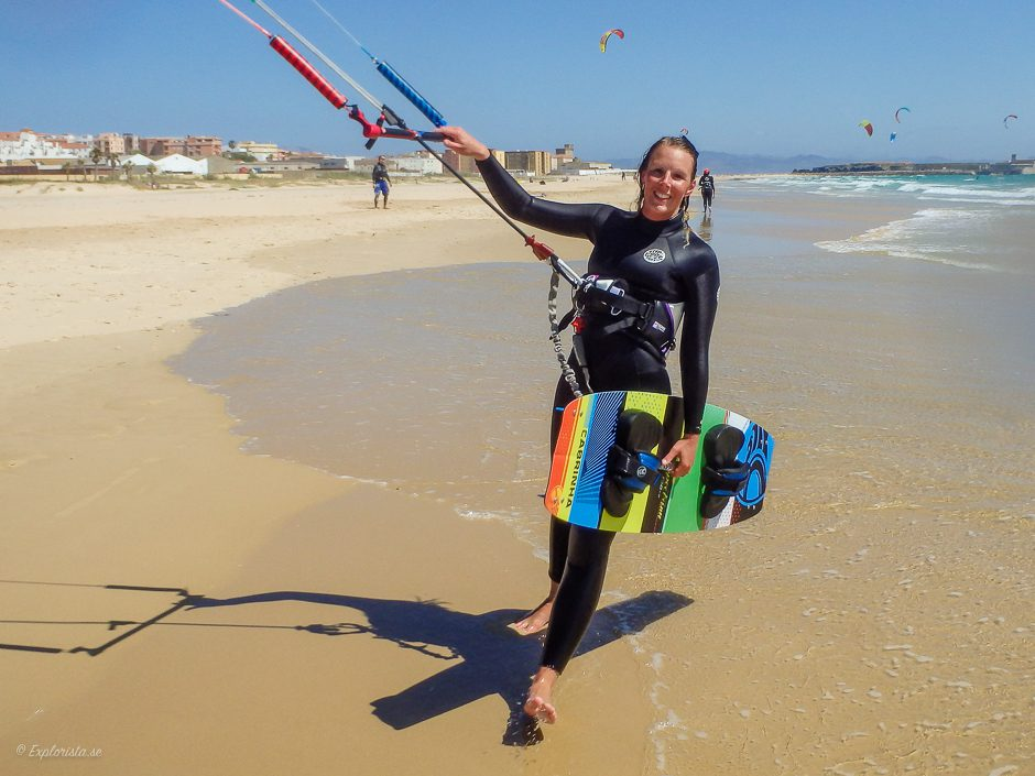 kitesurfgirl