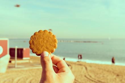 strand pepparkaka