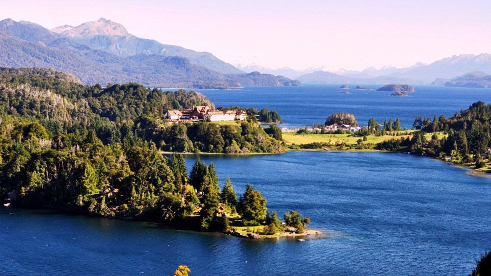 Bariloche-Tourism-Lake