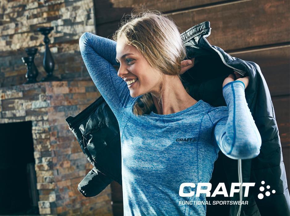 craft active comfort woman