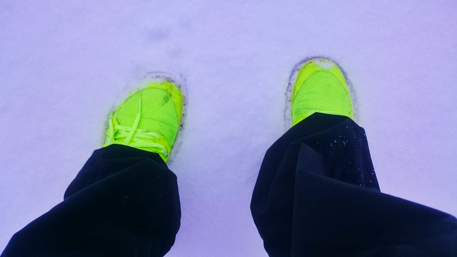 nike free snö