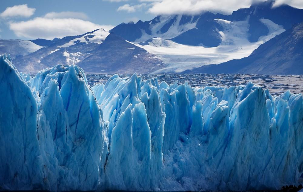 El-Calafate-Patagonie-Argentine