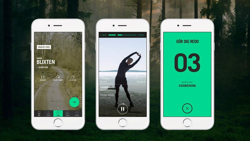 fmtk app