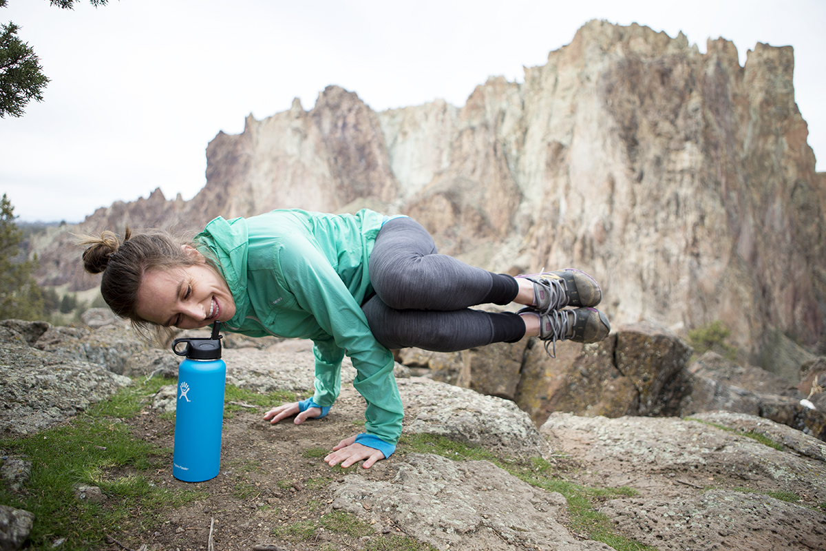 hydro flask yoga