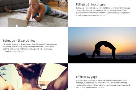 testa yogobe gratis