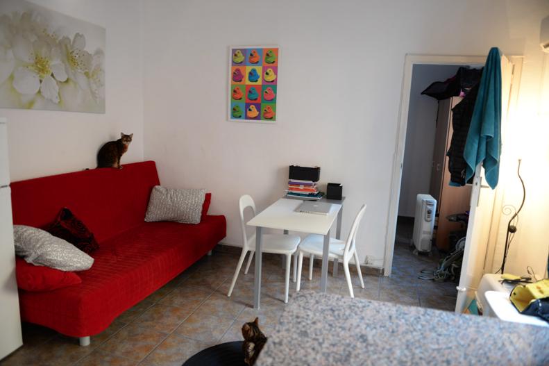 barcelona piso