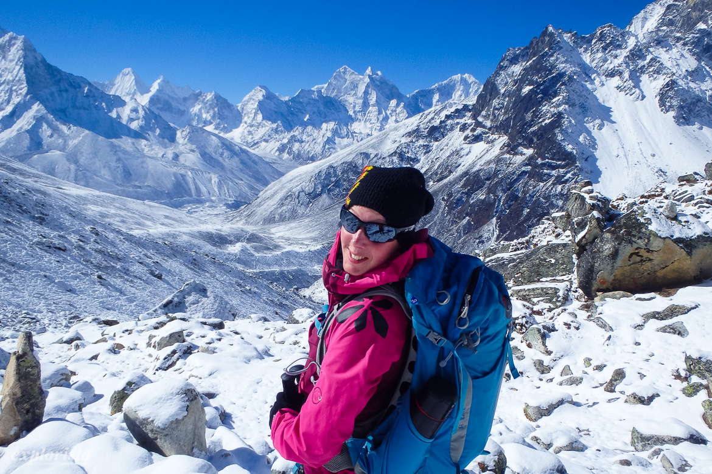 explorista i nepal