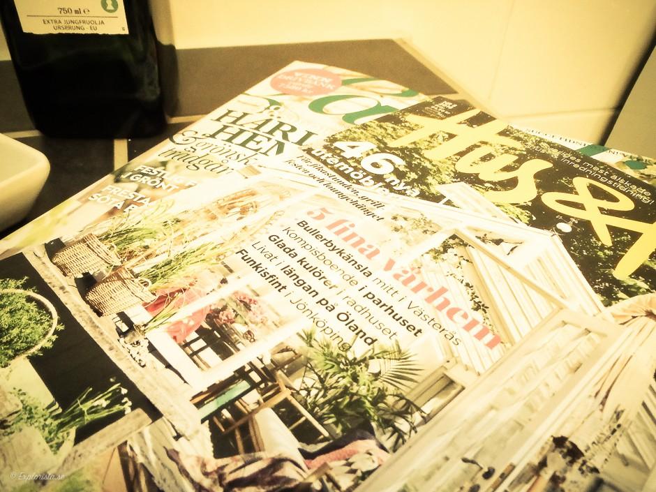 hus & hem tidning