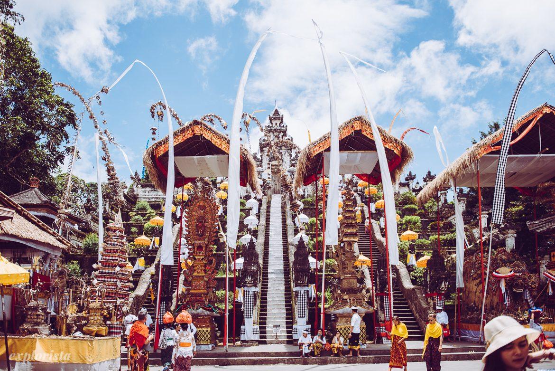 Festival Bali Lempuyang