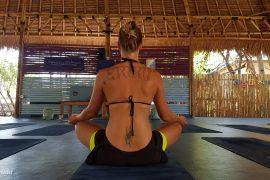 yoga explorista - testa yogobe gratis -