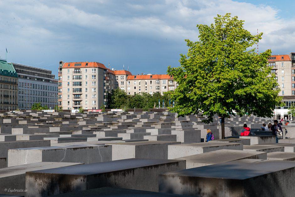 memorial berlin