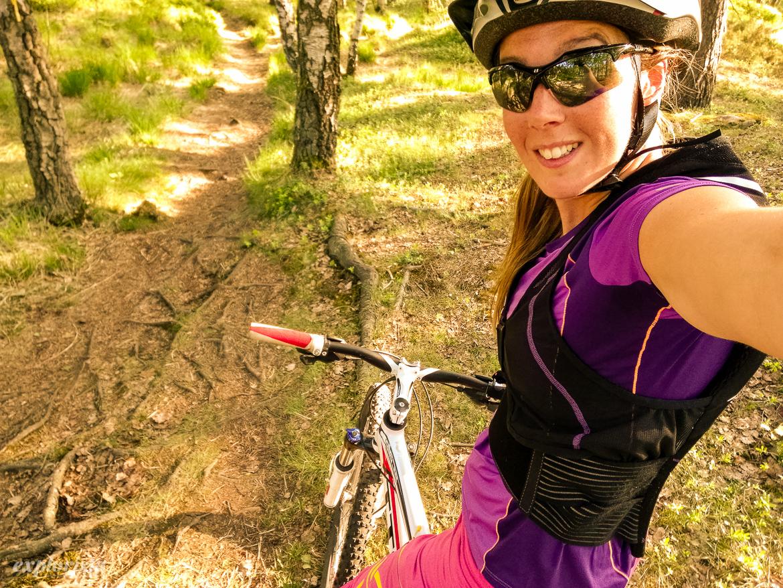 explorista mountainbike