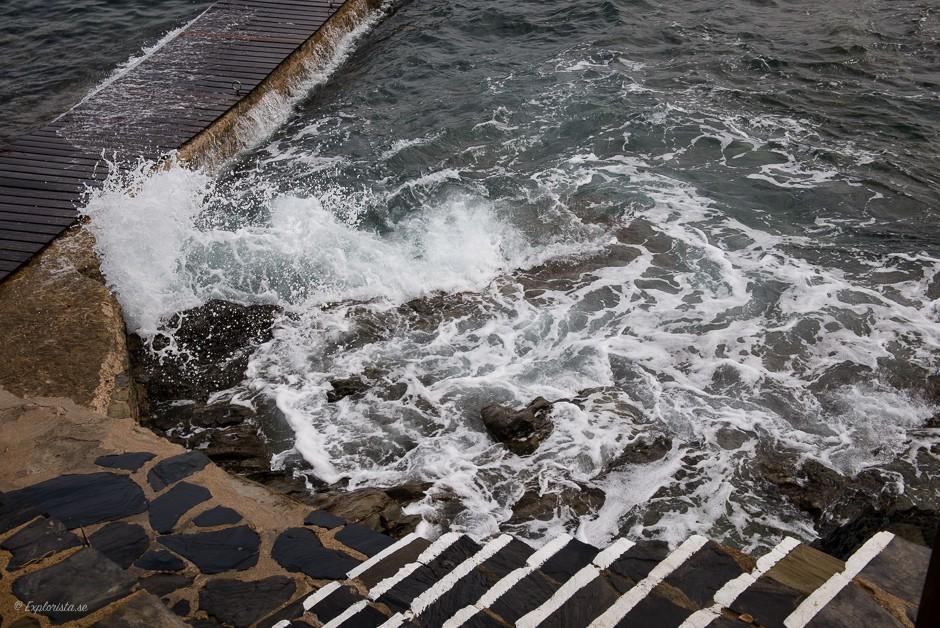 vatten hav