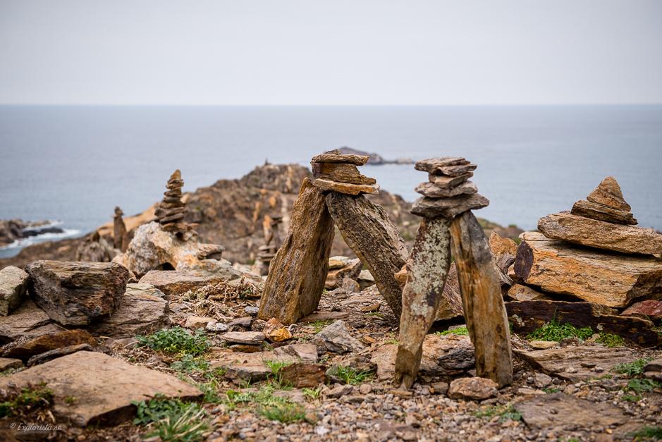 stenformationer
