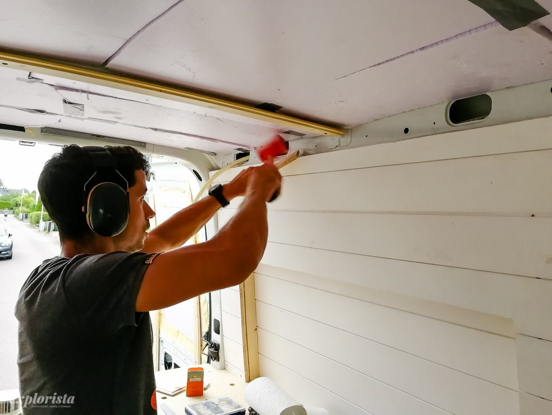 campervan panel