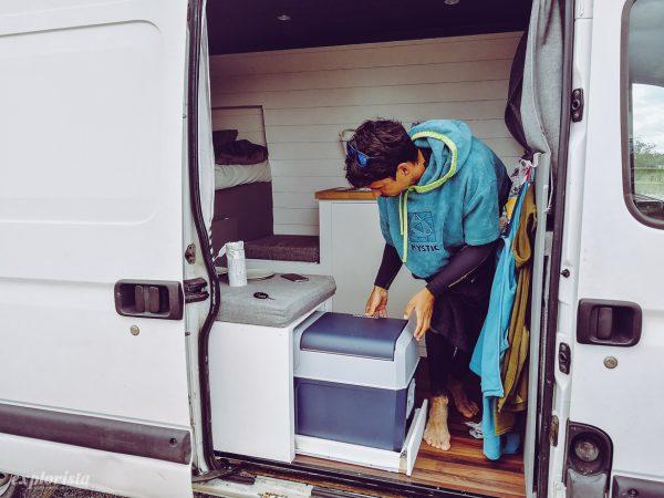 Omregistrering av campervan till PB2/husbil – Komplett guide till att bygga campervan, del 11