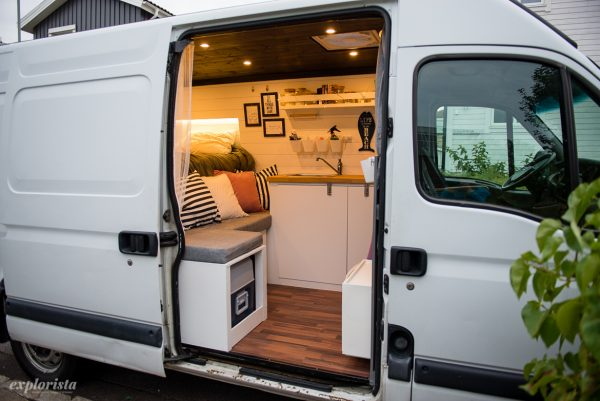 layout i campervan