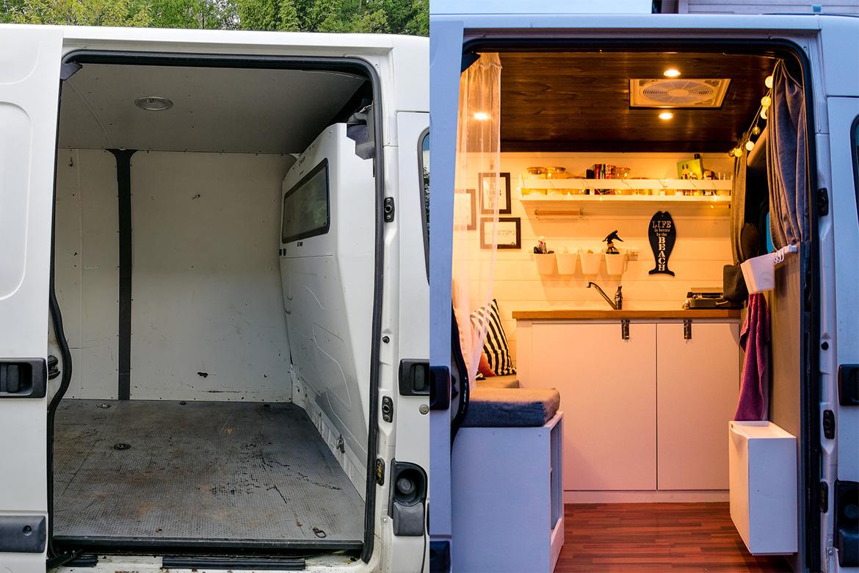 campervan-conversion