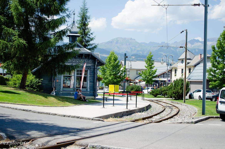 tåg frankrike alperna