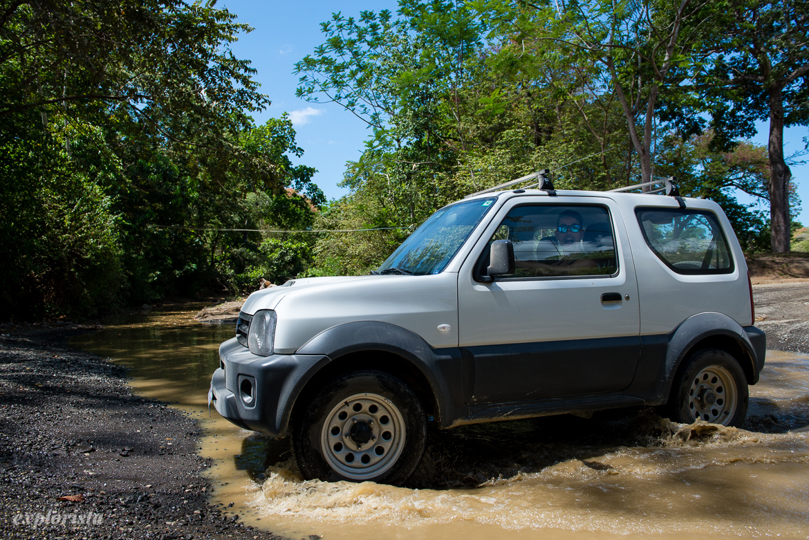 river crossings costa rica