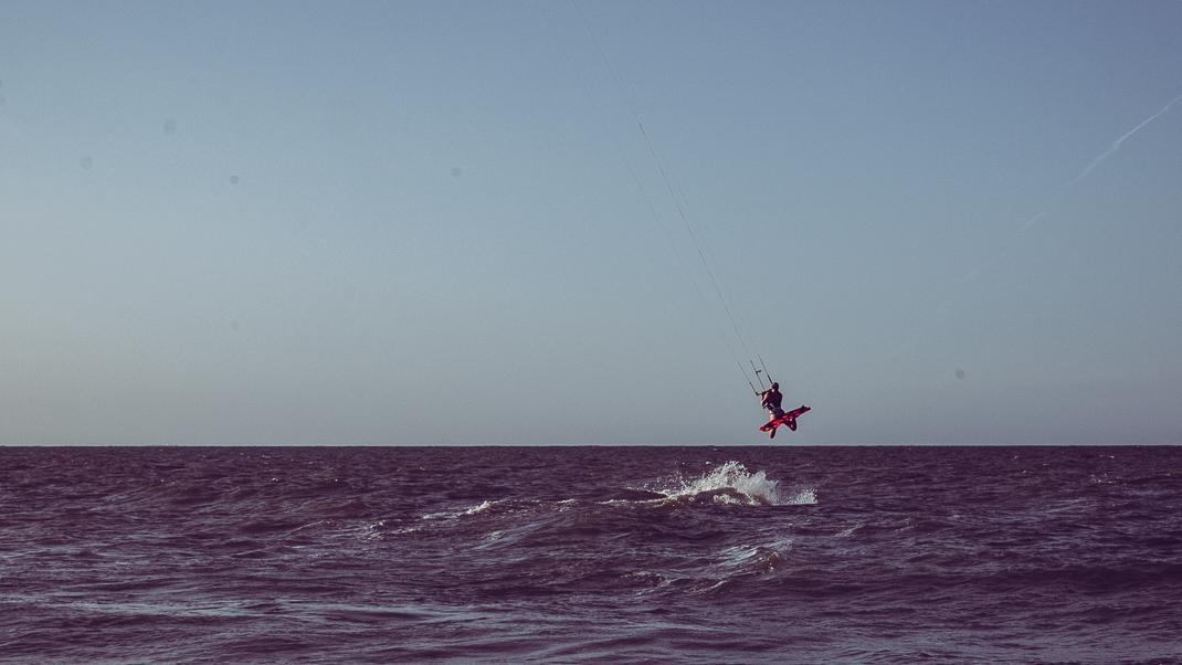 emmi kitesurf