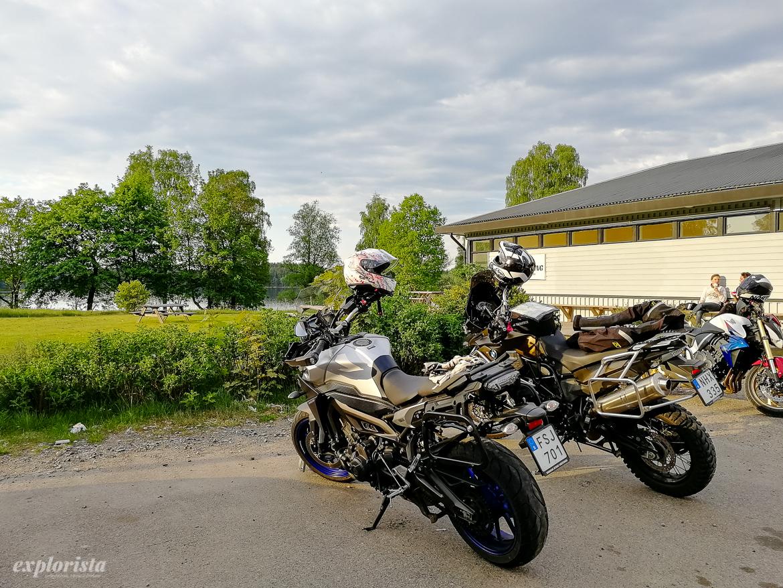 motorcyklar