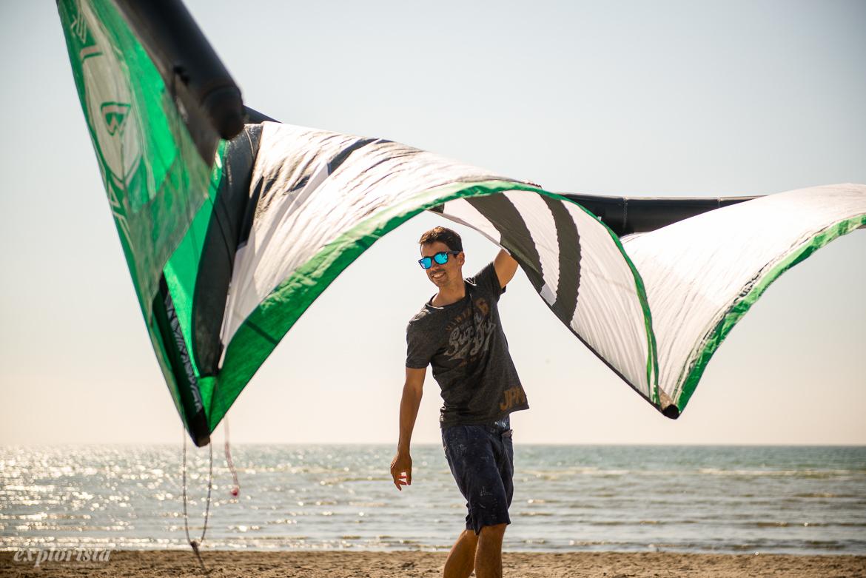 kille och kite