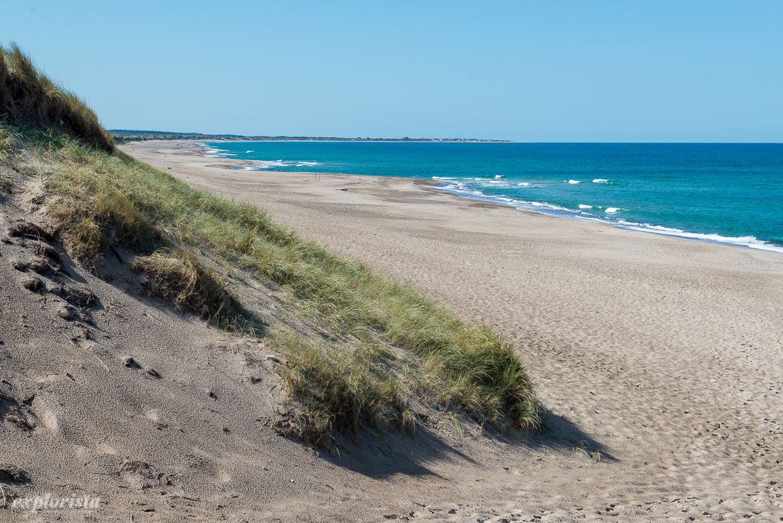 jylland strand