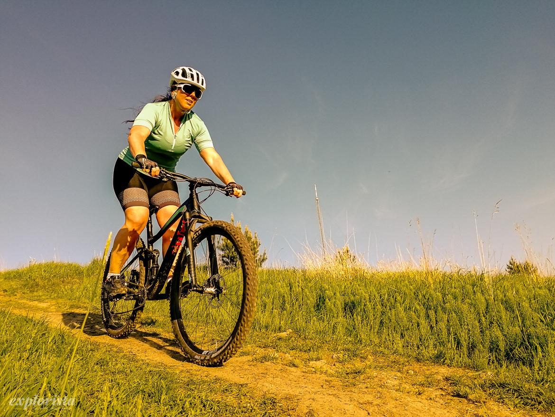 sara rönne mountainbike
