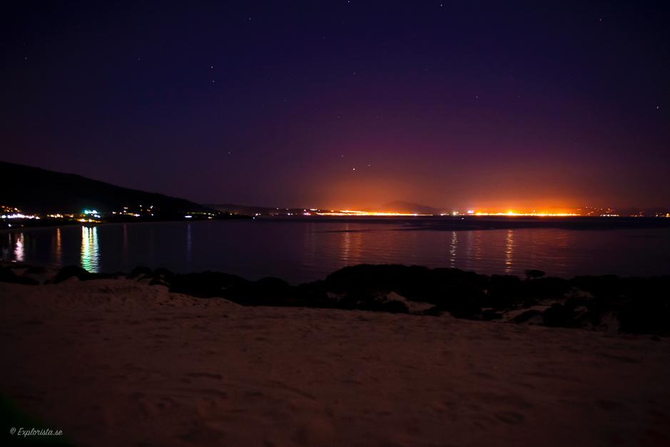 nattutsikt dunes tarifa