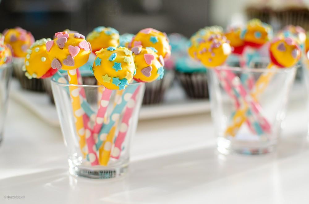 påsk-cake pops