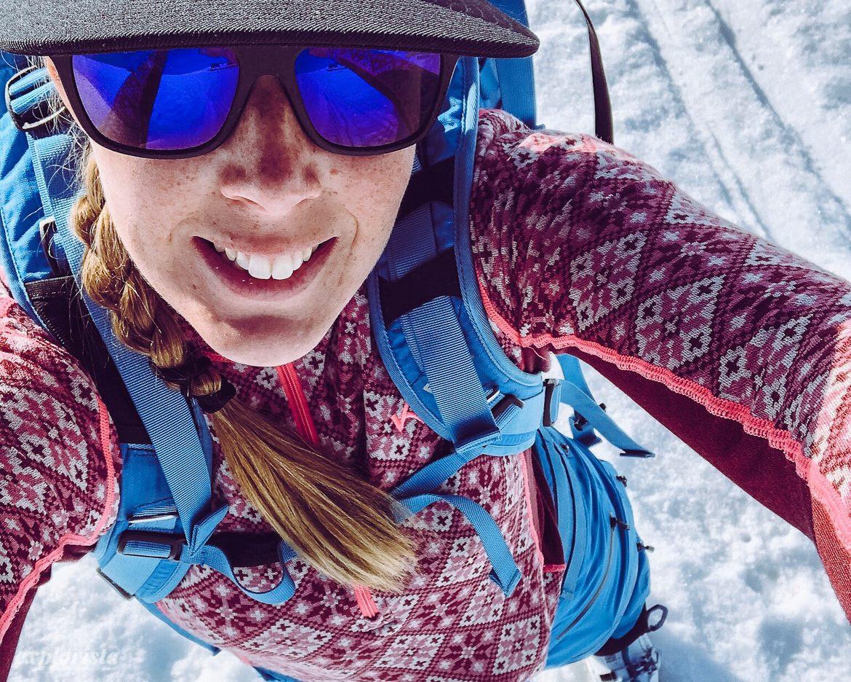 explorista skitouring