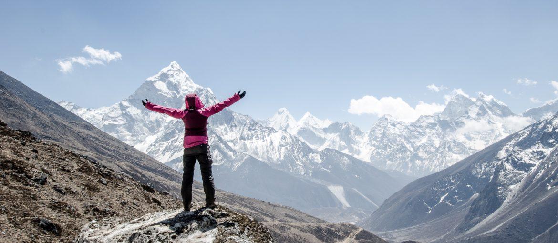 nepal backdrop