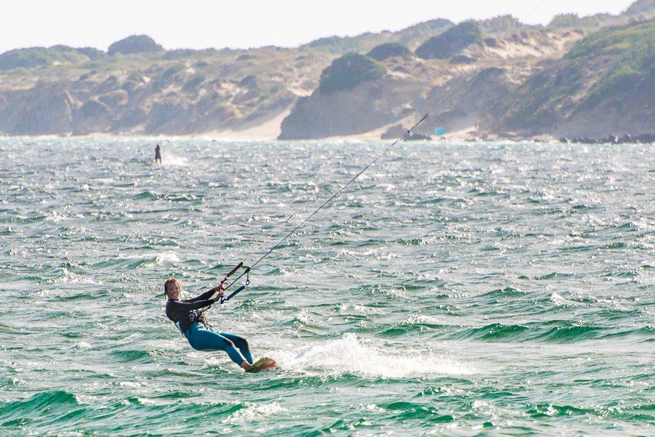 kitesurfwoman explorista
