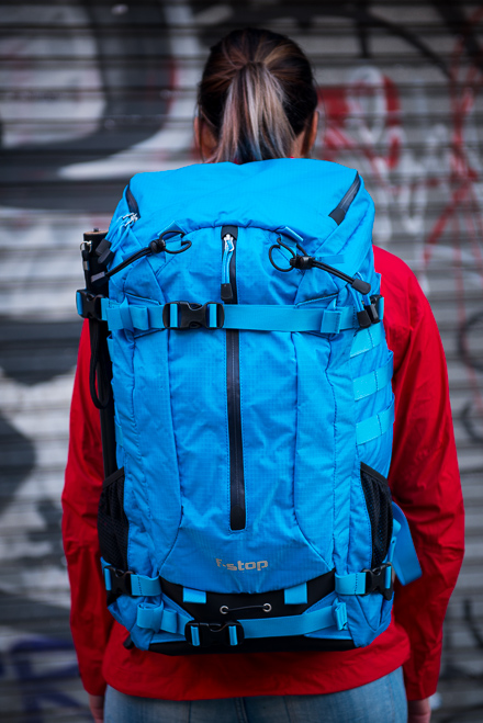f-stop loka camera backpack