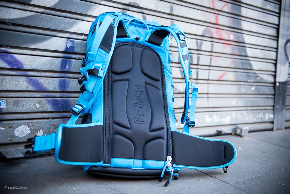 f-stop loka adventure backpack