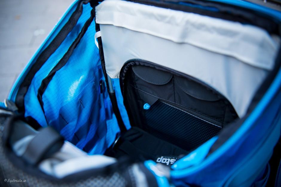 fack ryggsäck