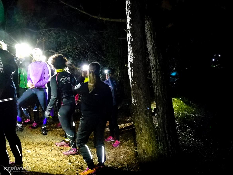 löpargrupp göteborg för tjejer trail