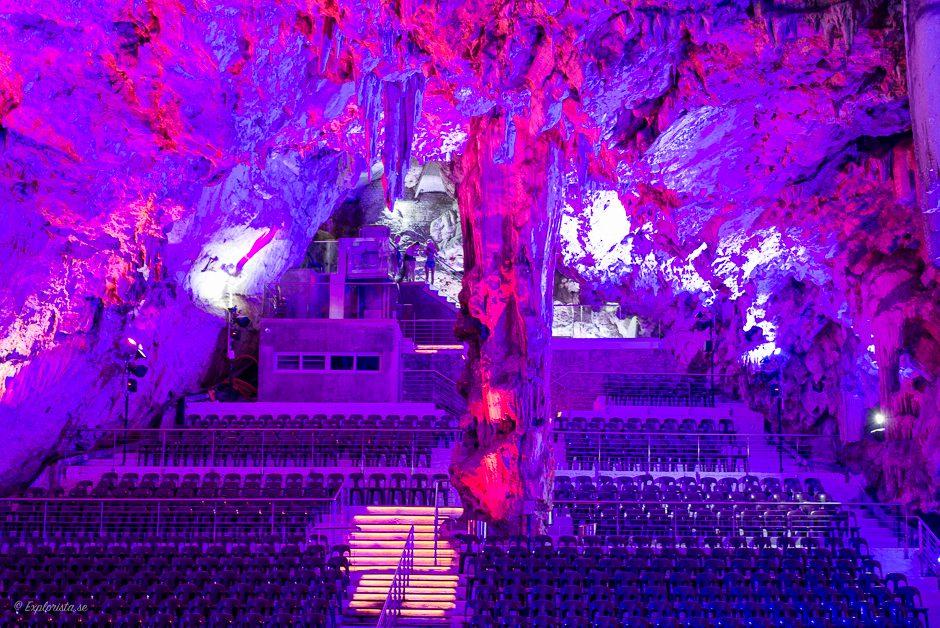 grotta i gibraltar