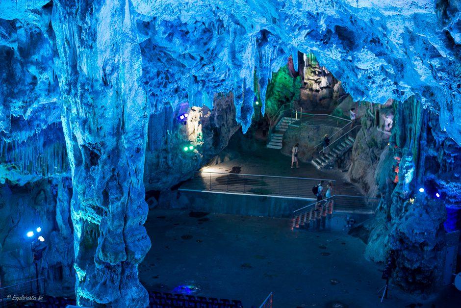 grotta gibraltar