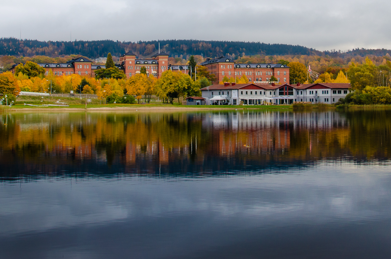 Höst i Jönköping