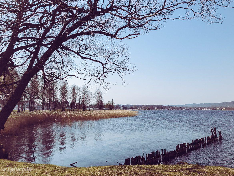 Munksjön i Jönköping