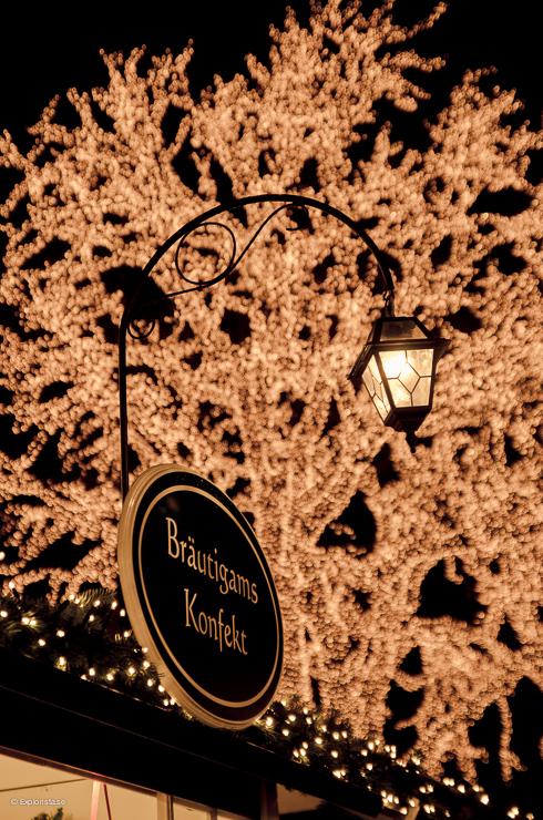 Bräutigams - Jul på Liseberg