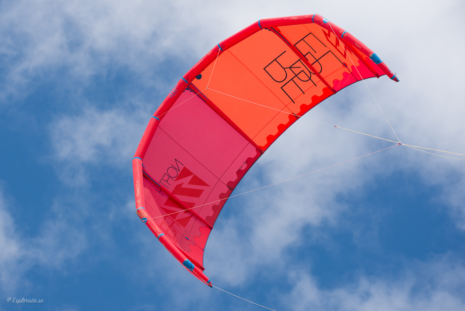 kite north