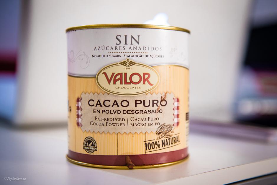 valor kakao