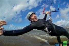 explorista kitesurf