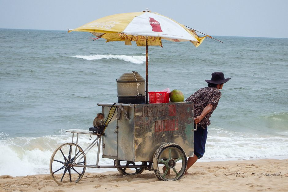 strandvagn