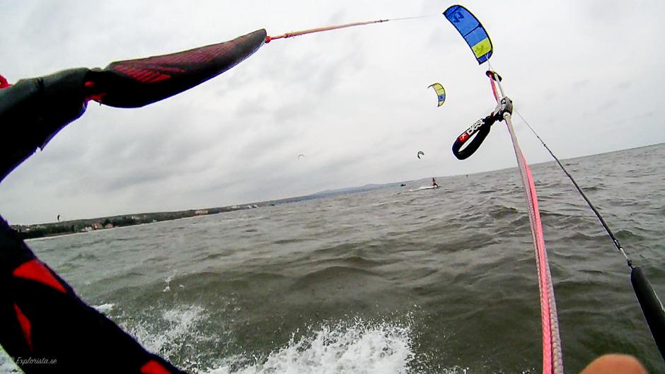 kitesurfing i mui ne
